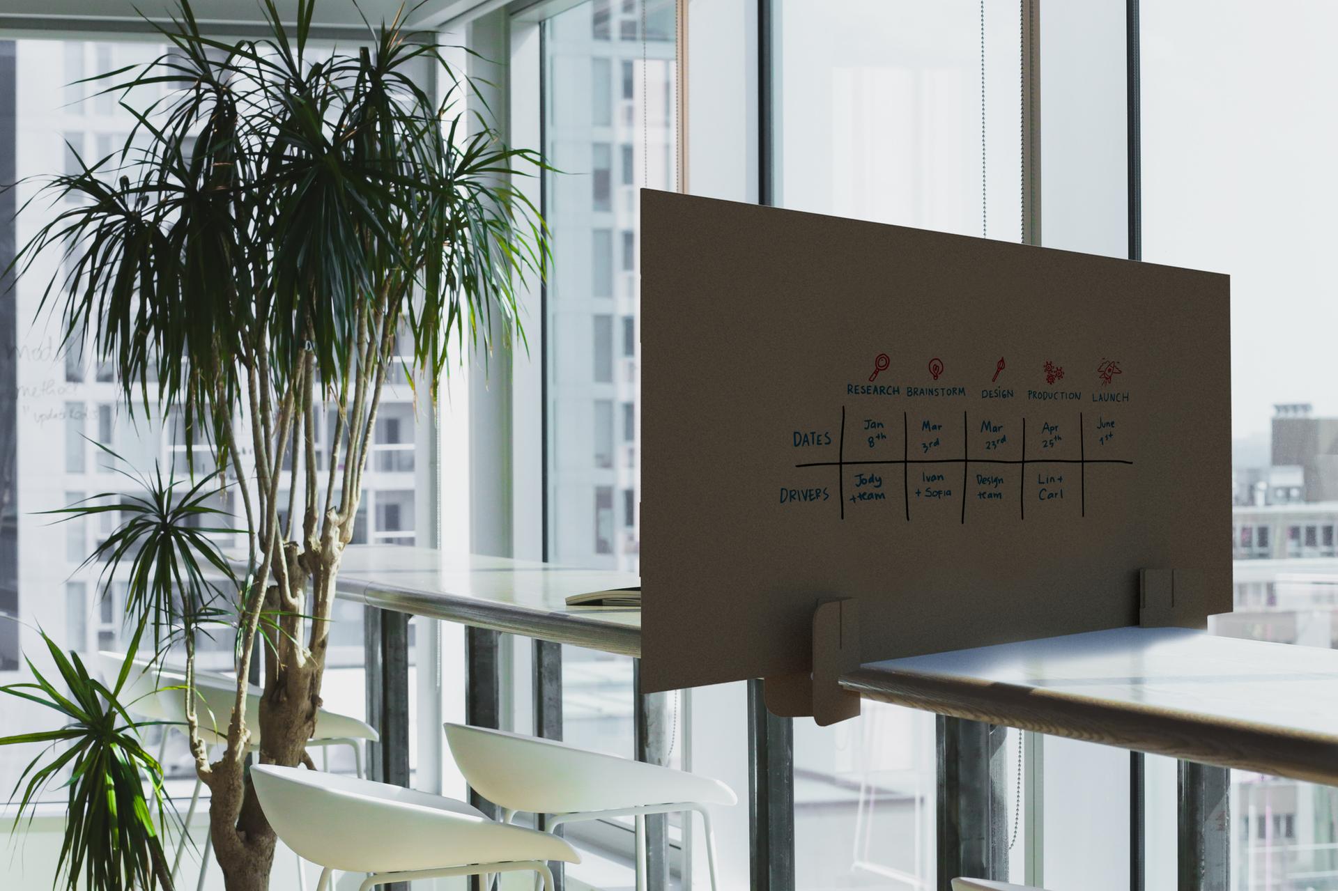 werkplek Office Consign